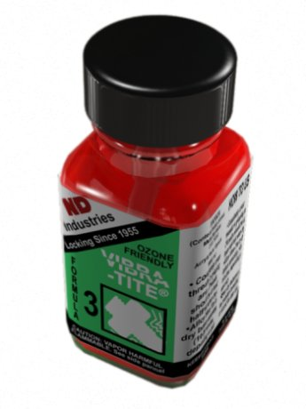 Buy Vc 3 Thread Locking Compound Vibratite Formula 3